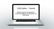 ZUB Esther Tutorial